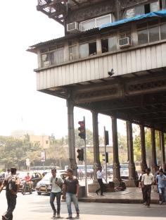 watson's hotel, mumbai