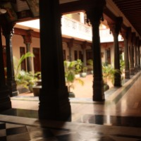chettinad - love at first 'site'!!