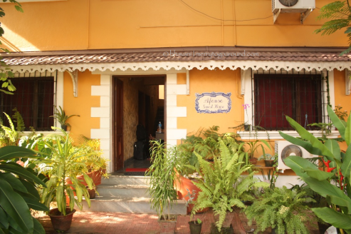 afonso's guest house
