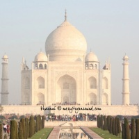 taj mahal: a symbol of undying love?