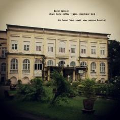 david sassoon's house