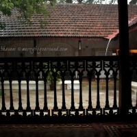sunaparanta - an art gallery in a beautiful portuguese home in goa