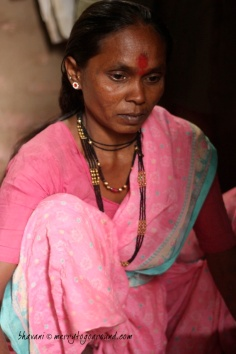 sapna's mother who seemed patient but rather tired - or is that just me?