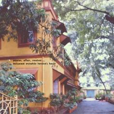 kamini kaushal's house