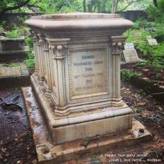 ruttie's tomb
