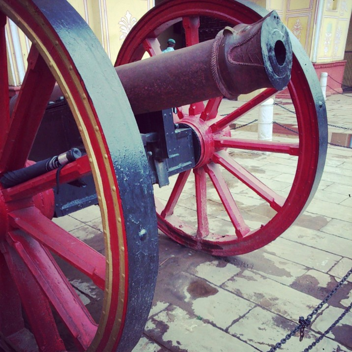 canons at tripolia gate