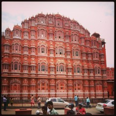 the mysterious hawa mahal