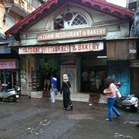 irani cafes of mumbai: yazdani bakery, fort