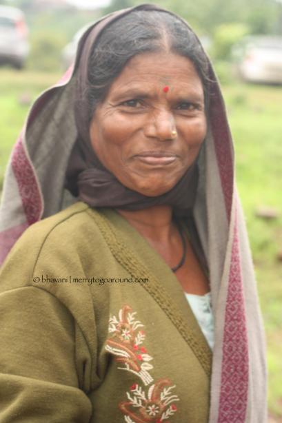 goatherd at purushwadi