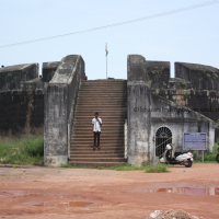 mangalore: searching for history