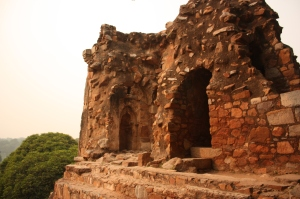 at hauz khas