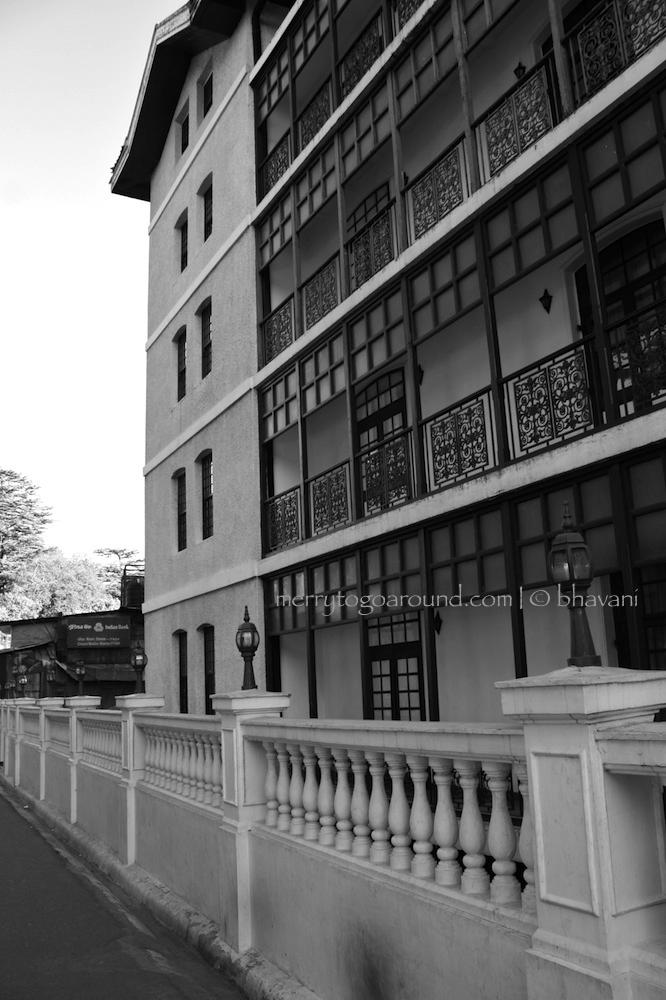 the oberoi cecil hotel