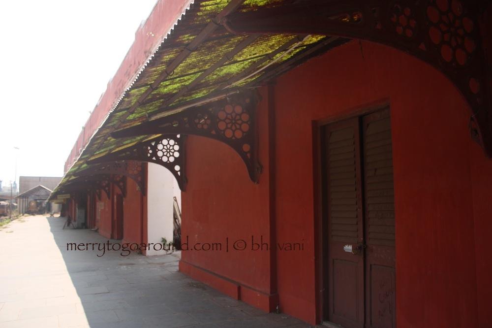 royapuram station