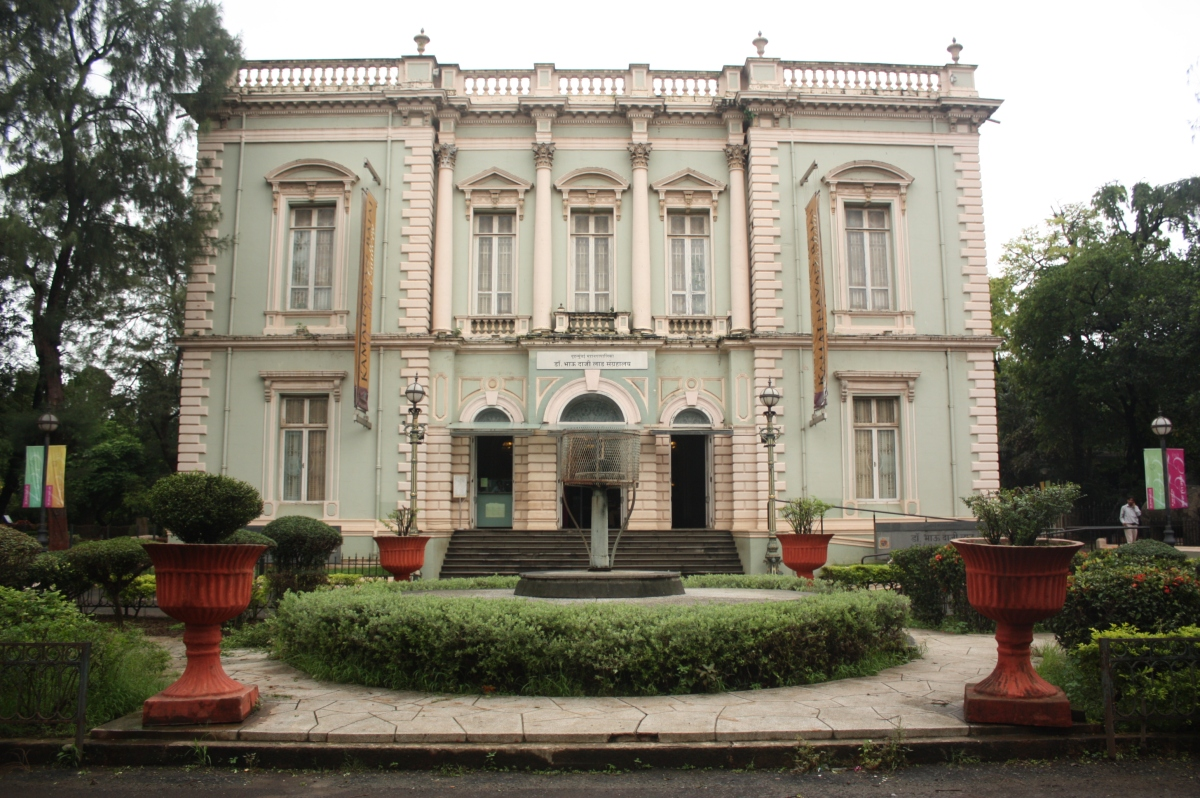Dr. Bhau Daji Lad Museum, Mumbai - main exhibits!