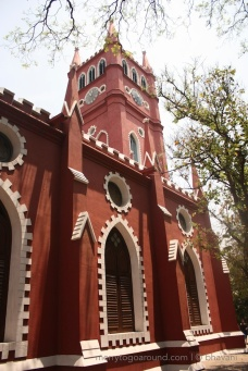 St. Andrew's Church Bangalore