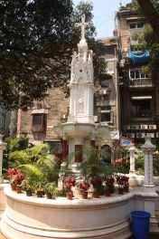 The Fountain that might have been a pyau once!