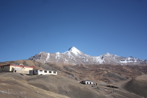 spiti and the remote villages