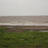 bordi beach - the weekend getaway from mumbai