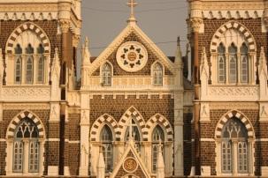 Mount Mary's Church