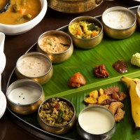the best places to get onam sadya ion 7th sunday 2014