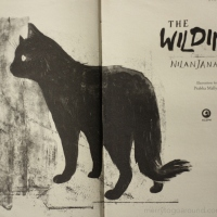 the wildlings by nilanjana roy