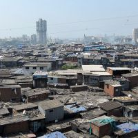 boundaries of consent: a walk through dharavi